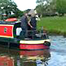 Narrowboats and Canal Boats for Auction